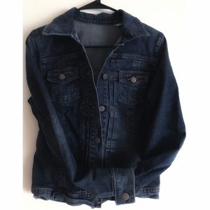 GAP Vintage Denim Jacket